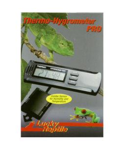 Temperatuur / Luchtvochtigheidmeters